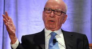Rupert Murdoch Apologizes for Suggesting Obama Is Not a 'Real Black President'