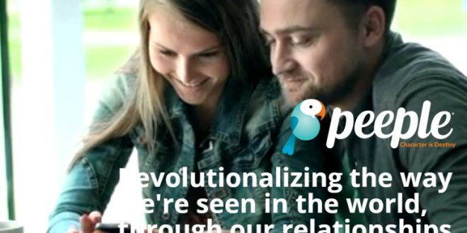 Peeple, a Yelp-Like App That Lets You Rate Other People, to Launch in Late November