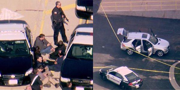 Bolingbrook, Illinois: 2 People Killed in a Shooting; Soft Lockdown at Bolingbrook High School