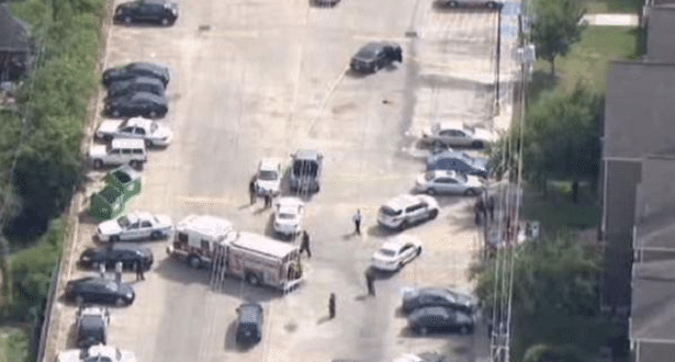 2 Reportedly Shot near Texas Southern University as Campus is Placed on Lockdown