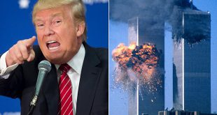 Donald Trump Blames George W. Bush For 9/11 - Jeb Bush Fires Back