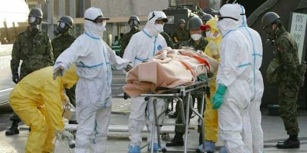 First Fukushima Worker Diagnosed with Radiation-Linked Cancer
