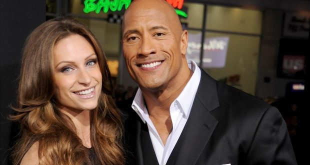 Dwayne Johnson And Lauren Hashian Expecting Baby Girl