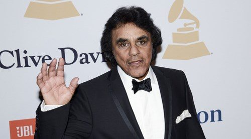 Singer Johnny Mathis Hollywood Hills Home Devastated by Fire