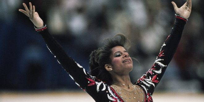 Debi Thomas Ex-Olympian, Surgeon Says She's Unemployed and Living in bug-infested Trailer