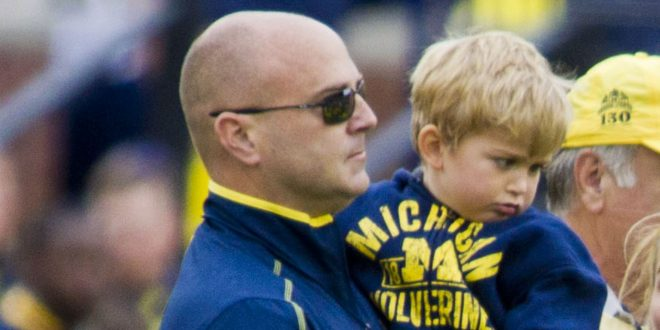 #ChadTough: 5-Year-Old Michigan Boy Dies After Battle With Inoperable Brain Tumor