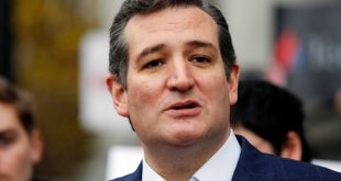 GOP Presidential Candidate Ted Cruz Says Christians Pose 'No Meaningful Risk' of Terrorism
