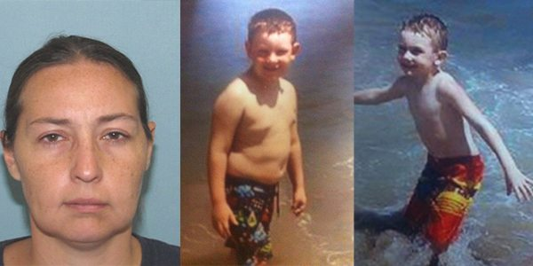 Amber Alert: Flushing, Ohio Mother Abducts 2 Sons, Leaves Behind Suicide Note