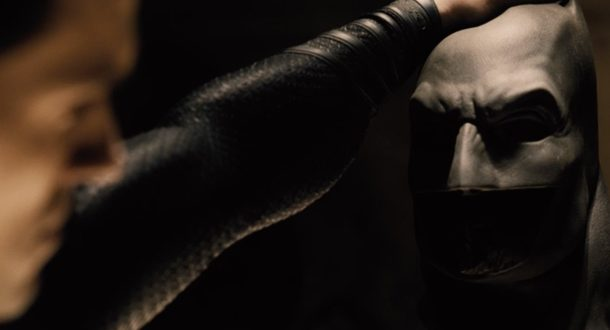 Batman v Superman: Dawn of Justice: Sneak Peak Footage Released for Upcoming Film