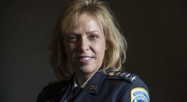 Cathy L. Lanier: Washington DC Police Chief Says Citizens Should Take Down Paris-Style Attackers