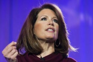 AUDIO Michele Bachmann: Convert As Many Jews As Possible, Christ Is 'Coming Soon'