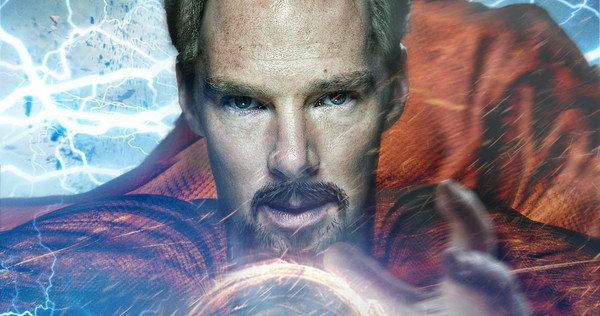 First 'Doctor Strange' Set Photo Shows Benedict Cumberbatch Filming in Nepal