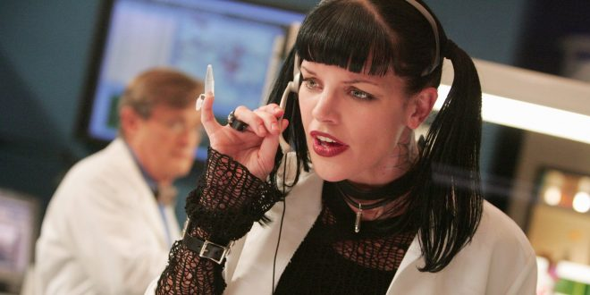 'NCIS' Pauley Perrette Assaulted By Homeless Man Outside of Her Home