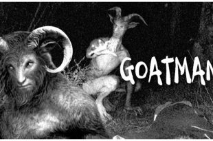 People Report Sightings of Goatman From Urban Legends