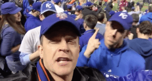 "VIDEO Jim Breuer Congratulates The Royals and Stands By The Mets ""We'll Be Back Next Year"""