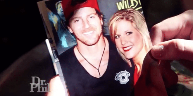 VIDEO Obsessed Fan Says She Served Husband With Divorce Papers After Meeting Kip Moore