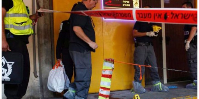 West Bank: Shooting Leaves 3 Dead in Etzion Settlement Bloc
