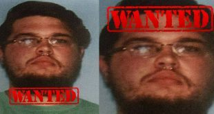 Manhunt Underway For Suspect Accused of Killing 2 People in Marlinton, West Virginia