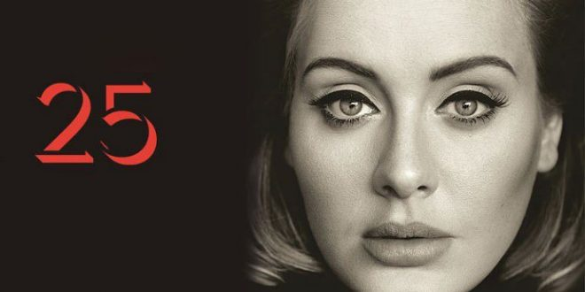 Twitter Freaking Out Over #Adele25