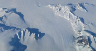 Antarctica Is Gaining More Ice Than It's Losing, NASA Says