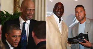 Kareem Abdul-Jabbar Criticizes Michael Jordan in interview with NPR