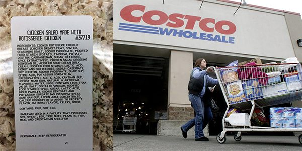 California Farm Recalls Vegetable Mix Used in Costco Chicken Salad Linked to E. Coli Outbreak