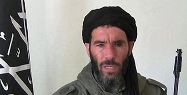 DOD: US Airstrike Kills Leader of Islamic State Group in Libya