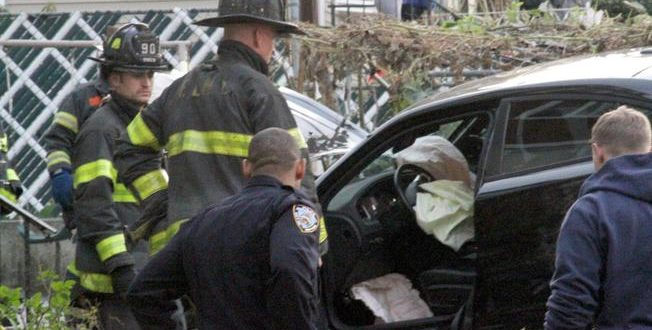 Bronx, New York: 3 Dead, 4 Injured When Car Plows Into Group Of Trick-Or-Treaters