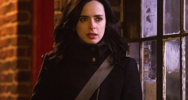 Season 1 #JessicaJones Premiere recap: 'AKA Ladies Night'