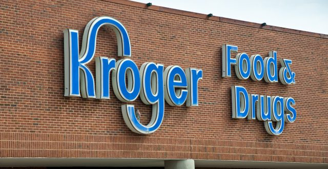 4-Year-Old Boy Shoots, Wounds Self Outside Troy Kroger Supermarket