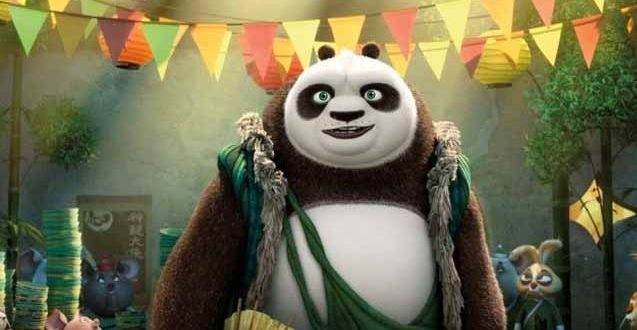 Kung Fu Panda 3: DreamWorks Animation Releases Trailer for Upcoming Movie