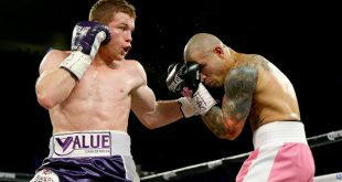 VIDEO Canelo Alvarez Defeats Miguel Cotto – Round By Round Recap Highlights