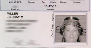 Mass. Woman Wins Fight to Wear Spaghetti Strainer in Drivers License by Citing 'Pastafarian' Religion