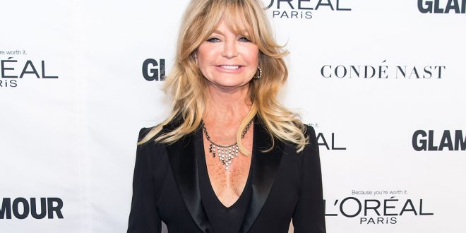 VIDEO Happy 70th Birthday Goldie Hawn, How Goldie Changed Hollywood, Broke Down Sexism Barriers,