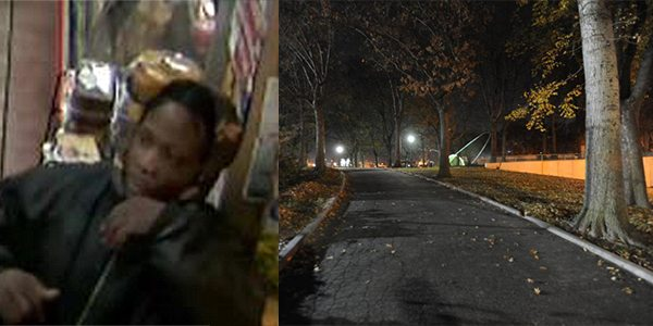 Woman Jogging In East River Park Dragged by Hair, Robbed and Raped