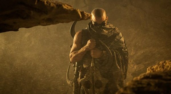 Vin Diesel Announces 'Riddick 4' and a TV Series Spinoff