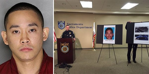 Sacramento, California: Suspect Arrested for Oct. 8 Stabbing of Spencer Stone