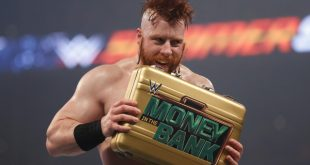 Sheamus Defeats Roman Reigns Becomes New World Heavyweight Champion at Survivor Series