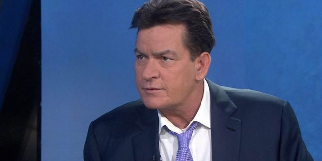 VIDEO Charlie Sheen Reveals His HIV-Positive Status: 'It's a Hard Three Letters to Absorb'