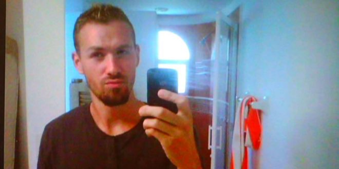 Payette, Idaho: Escaped Inmate Arrested After Posting Selfies at Mexican Resort Online