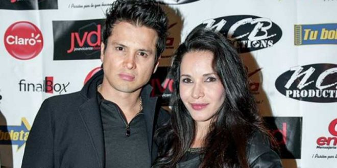 Actress Adriana Campos and husband Carlos Rincon Die In Car Accident in Colombia