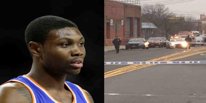 New York Knicks Forward Cleanthony Early Shot During Robbery in Queens, NY