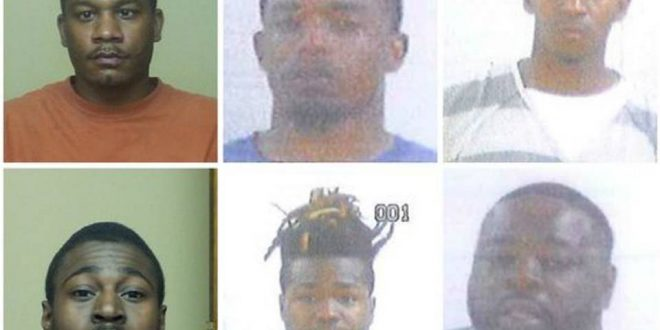 Panola County, Mississippi: Jessica Chambers Case Led to Arrest of 17 Suspected Gang Members