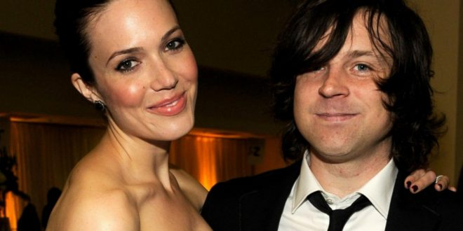 Mandy Moore Requests Spousal Support from Ryan Adams to Take Care of 8 Cats and Dogs