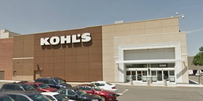 Green Acres Mall, New York – Officials said the suspect, a woman in her mid-40s, cornered the victim in a Kohl's bathroom and demanded her 18-month-old baby. The victim told police she pushed the suspect away and escaped.