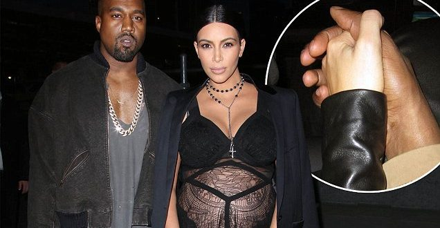 Kim Kardashian and Kanye West Welcome New Baby Boy Arrival