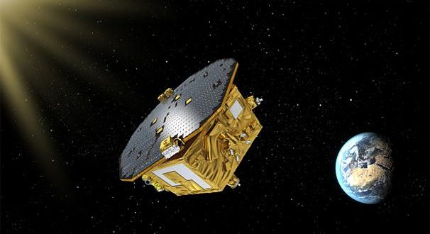 ESA's LISA Pathfinder Launch: The Quest to Capture Gravitational Waves