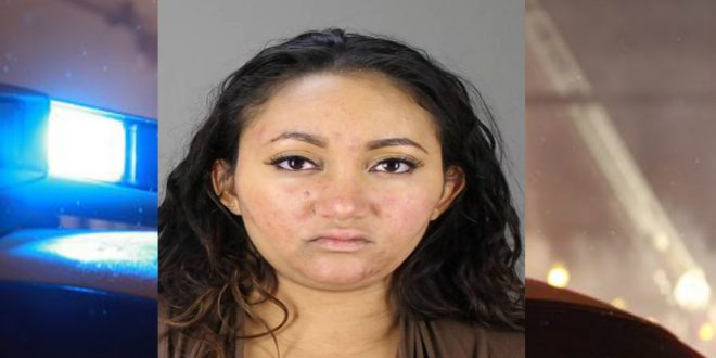 Prostitute Brings 14-Month-Old Child to Meeting With Client in Western New York