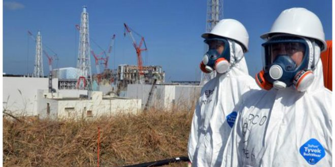 Fukushima Daiichi Nuclear Disaster – Radiation From 2011 Incident Spreads to North America