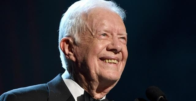 After Latest MRI Former US President Jimmy Carter Announces He is Cancer-Free